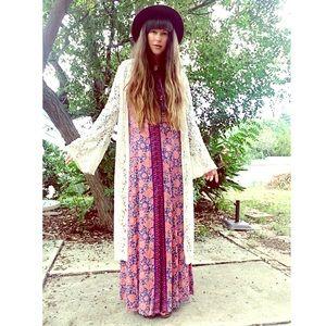 Dresses & Skirts - Bohemian Dress